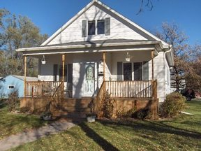 Residential Sold: 504 4th St N