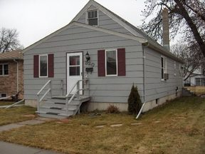 Residential Sold: 320 5th St N