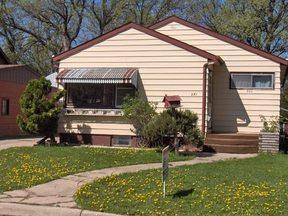 Residential Sold: 231 OAK ST