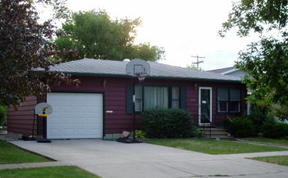 Residential Sold: 227 N 7th St