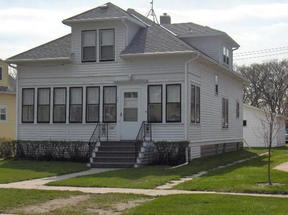 Residential Sold: 307 North 8th Street