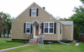 Residential Sold: 624 N 9TH ST