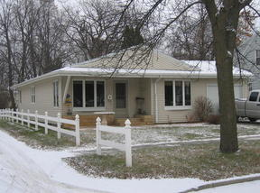 Residential Sold: 610 2nd St N