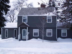 Residential Sold: 801 2nd St N