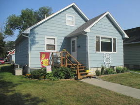 Residential Sold: 512 3rd St S