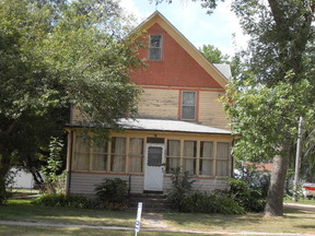 Residential Sold: 204 1st St S