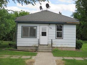 Residential Sold: 410 4th St