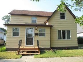 Residential Sold: 112 4th Ave N