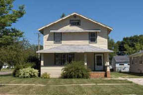 Residential Sold: 230 N. 10th St.