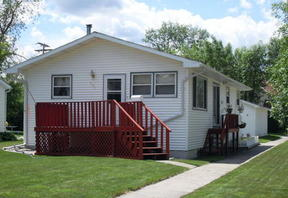 Residential Sold: 501 S 3rd St