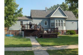 Residential Sold: 203 N 9TH ST