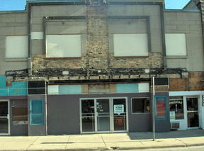 Commercial Listing Sold: 314 Dakota  Ave