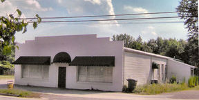 Commercial Listing For Lease: 9257 Marlboro Ave.
