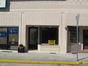 Lease/Rentals Leased: 165 Main Street