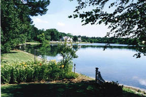 Lots And Land Active: Heathwood on the Lake