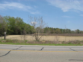 Lots And Land Active: Galilee Rd.