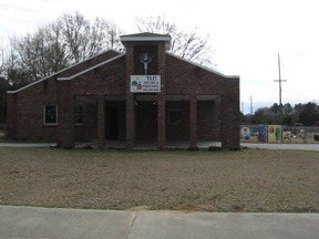 Commercial Listing Sold: 848 Hagood Ave.