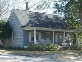 Residential Sold: 1332 Jackson Street
