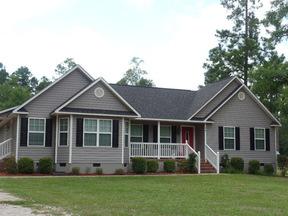 Residential Sold: 44 Blue Bonnet Lane