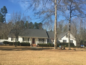 Single Family Home For Sale: 299 FOX HOLLOW BEND