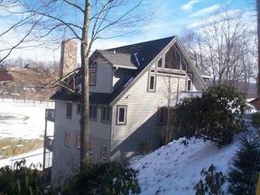 Residential Sold: 888 Hemlock Drive