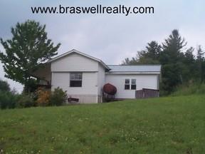 Residential Sold: 892 Walt Clark Road