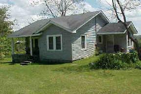 Residential Sold: HWY 221