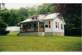 Residential Sold: 769 Hobbs Knob Lane