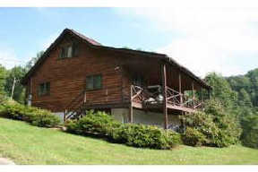 Residential Sold: 135 Old Buck Mountain Road