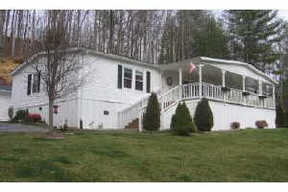 Residential Sold: 209 Buck Mountain Road