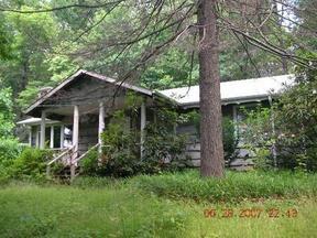 Residential Sold: 1687 Rackett Branch Road