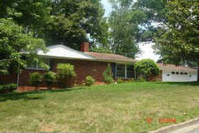Residential Sold: 1601 Hickory Court