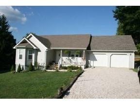 Residential Sold: 107 Sugar Hollow Ridge Rd