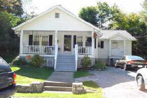 Residential Sold: 2536 Millers Gap Hwy
