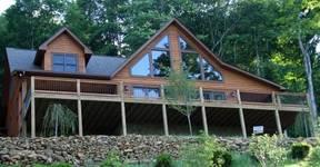 Residential Sold: 317 Roan Springs Lane