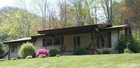 Residential Sold: 158 Cove Creek Road