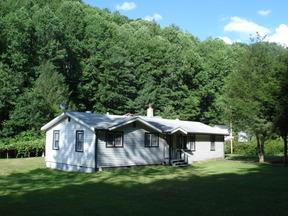 Residential Sold: 2540 Dark Ridge Road