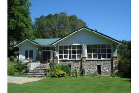Residential Sold: Braswell Road