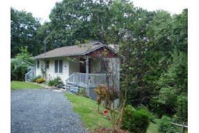 Residential Sold: 48 MOUNTAIN RIDGE ROAD