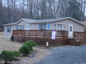 Residential Sold: 143 Hanging Rock Road