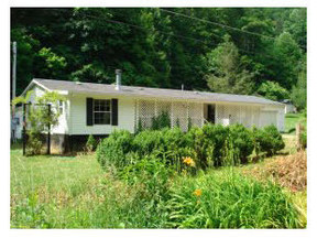 Residential Sold: 201 Buck Mountain Road