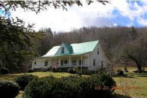 Residential Sold: 95 Peter Hardin Lane