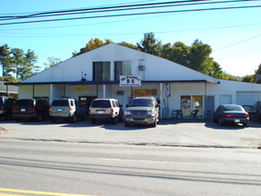 Commercial Listing Active: LINVILLE STREET