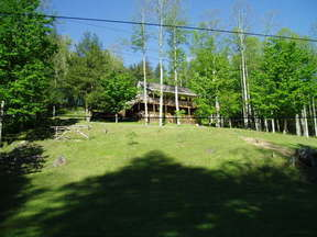 Residential Sold: 195 Shell Creek Road