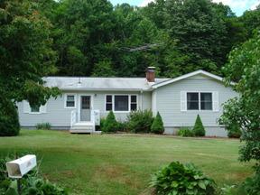 Residential Sold: 1180 ROARING CREEK ROAD