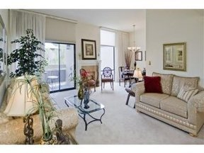Residential Sold: 1061 Beach Park Bl #303