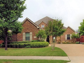 Single Family Home Sold: 15401 Ridgewood Dr