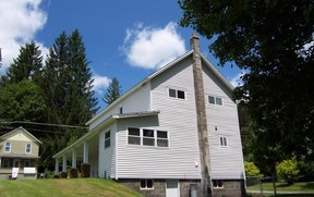 Residential Sale Pending: 1460 Main Street
