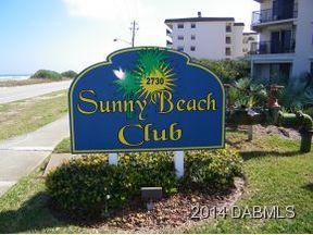 Vacation Rental Active: 2730 Ocean Shore Blvd