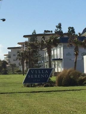Vacation Rental Rental: 2750 Ocean Shore Blvd